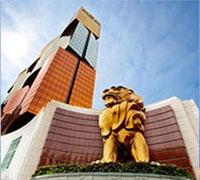 MGMマカオホテル