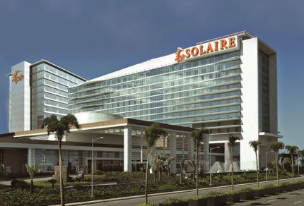 solaire sky tower